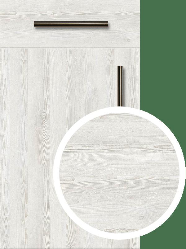 white loft pine