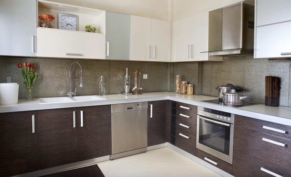 kitchen on a budget
