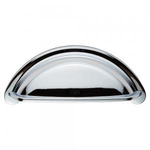 cottage handle chrome